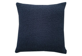 DUMBLE CUSHION(NAVY)