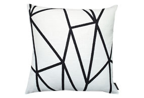 CROSS ROADS CUSHION(수입원단)